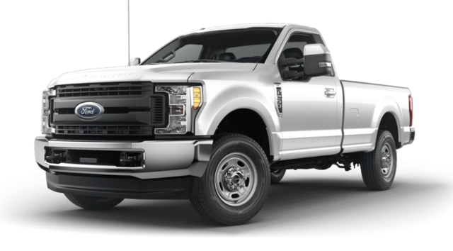 New 2019 Ford Superduty F-250 XL Truck 1FTBF2B68KEG39351 for Sale in Stafford, TX at Helfman Ford